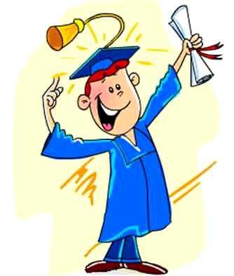 Как хорошо организовать выпускной в школе или ВУЗе