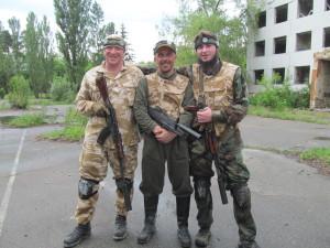 Организация и проведение Дня Рождения для взрослого в Киеве