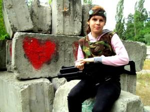Организация и проведение Дня Рождения подростка в Киеве