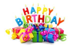 Как отпраздновать день рождения экономно