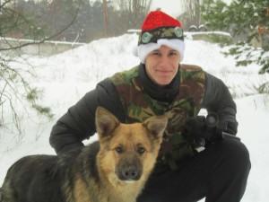 Где отпраздновать День Рождения зимой в Киеве