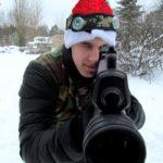 Организация и проведение новогодних корпоративов в Киеве