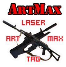 Logo - Artmax Club