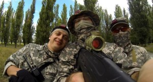 Как отметить день рождения летом в Киеве