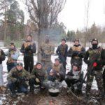Организация и проведение тимбилдинга в Киеве. Доступные цены