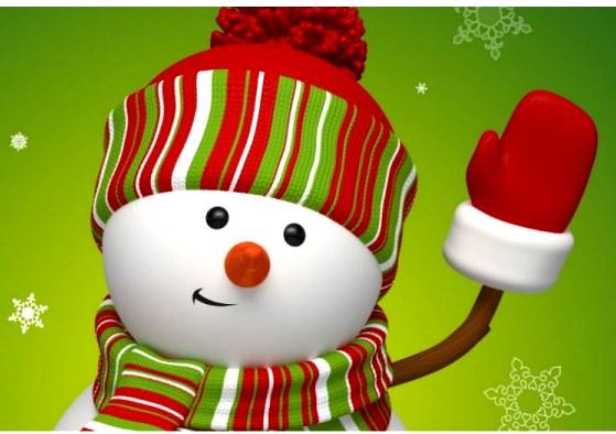 Заказать Деда Мороза и Снегурочку на Новый Год в Киеве