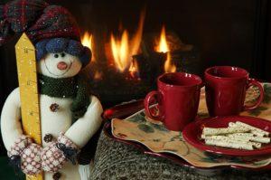 Как встретить Новый Год, когда мало или нет денег