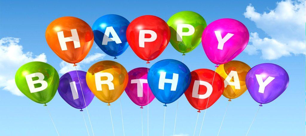 Как отметить День Рождения фирмы. Идеи и советы