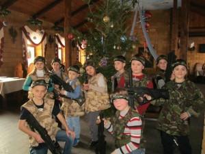Как отметить день рождения в Киеве