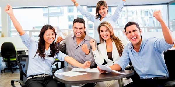 Как провести тимбилдинг в офисе или помещении
